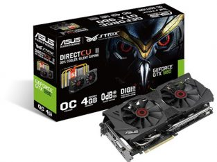 Graphic Card – GTX 980