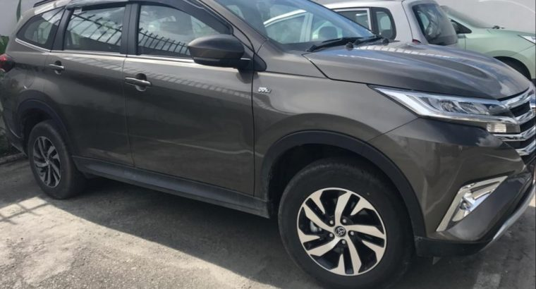 Toyota Rush for sale